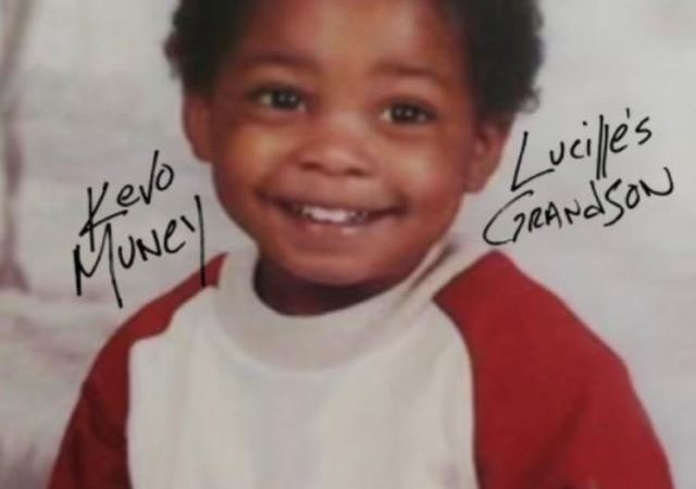 Kevo Muney – Lucille's Grandson (Album)