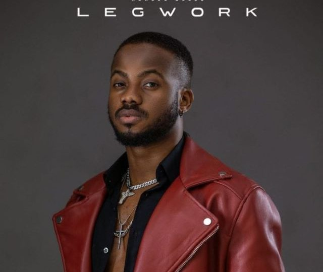 Korede Bello – Leg Work (MP3)
