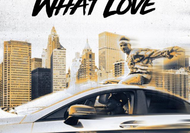Laney Keyz – What Love ft. Calboy (MP3)