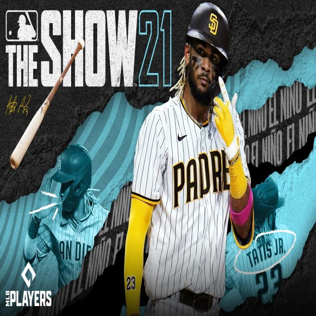 MLB The Show 21 (Video Game)
