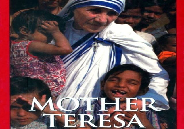Meg Greene – Mother Teresa: A Biography (PDF)