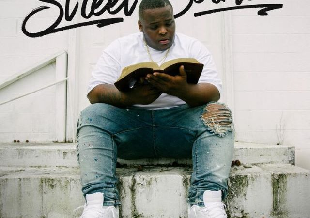 Morray – Street Sermons (Mixtape)