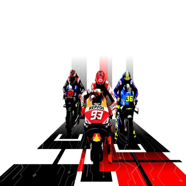 MotoGP 21 (Video Game)