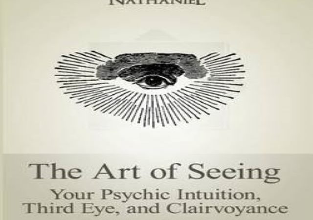 Nathaniel – The Art of Seeing (PDF)