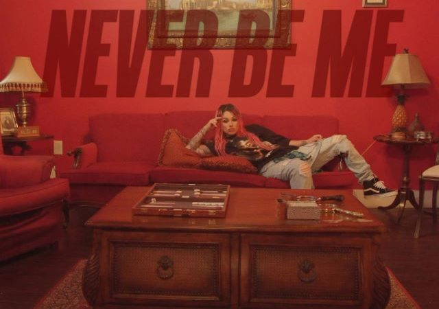 Snow Tha Product – Never Be Me (MP3)