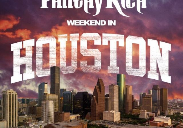 Philthy Rich – Weekend In Houston (EP)