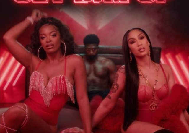 Queen Naija & Ari Lennox – Set Him Up (MP3)