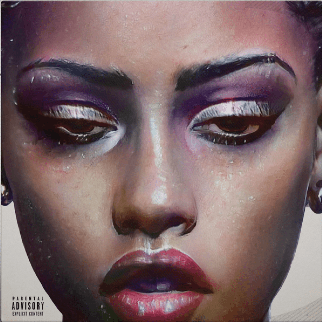 Rochelle Jordan – Play With The Changes (Album)