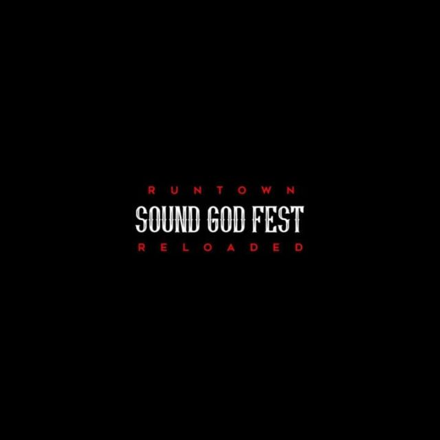 Runtown – Soundgod Fest Reloaded (Mixtape)
