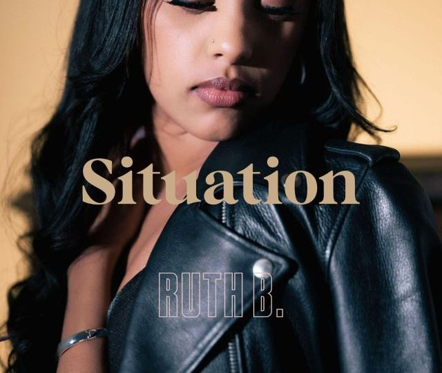 Ruth B. – Situation (MP3)
