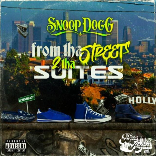 Snoop Dogg – From tha Streets 2 Tha Suites (Album)