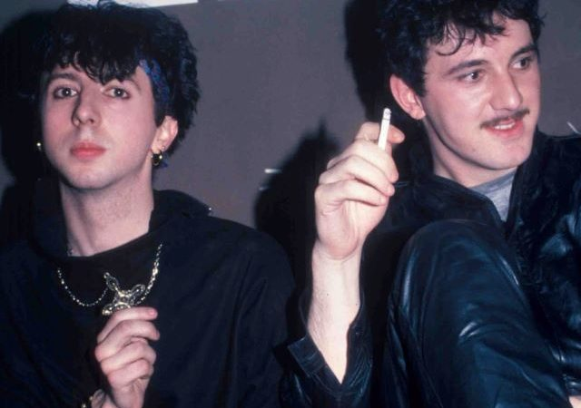 Soft Cell reunites for first new album in 20 years