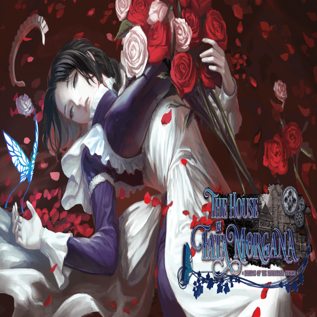 The House in Fata Morgana: Dreams of the Revenants Edition (Video Game)