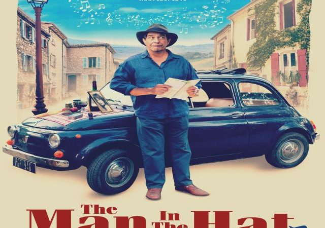 The Man in the Hat (Movie)