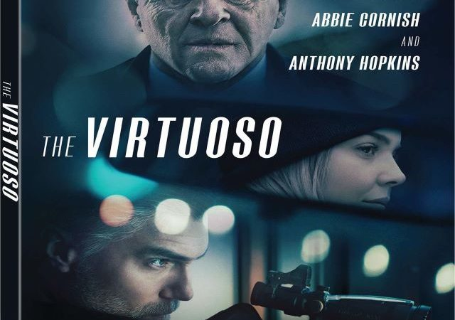 The Virtuoso (Movie)