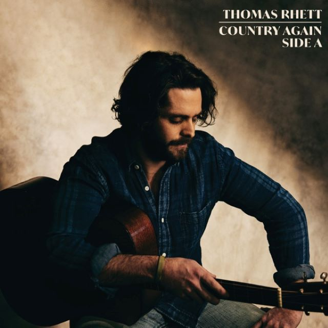 Thomas Rhett – Country Again (Side A) (Album)