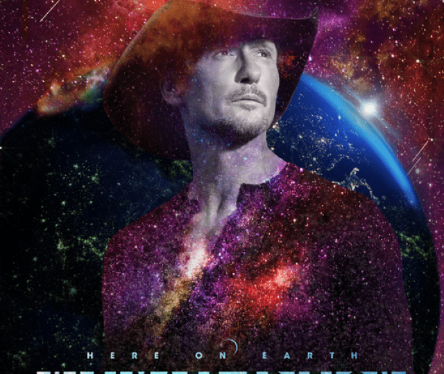 Tim McGraw – Here on Earth (Ultimate Edition)