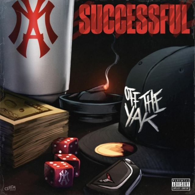Young M.A – Successful (MP3)
