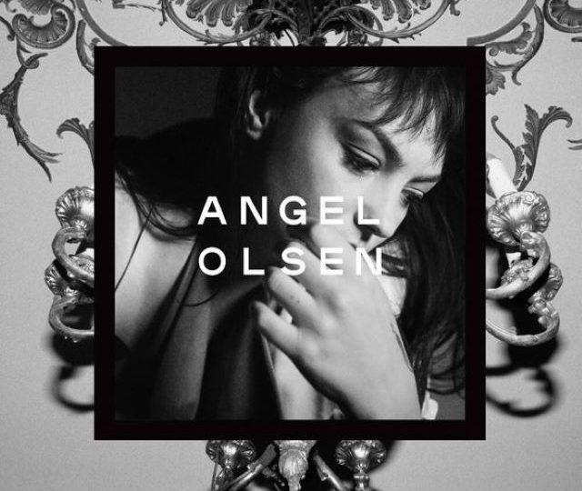 Angel Olsen – Song of the Lark and Other Far Memories (Album)