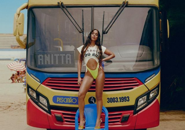 Anitta – Girl From Rio RMX Ft. DaBaby (MP3)