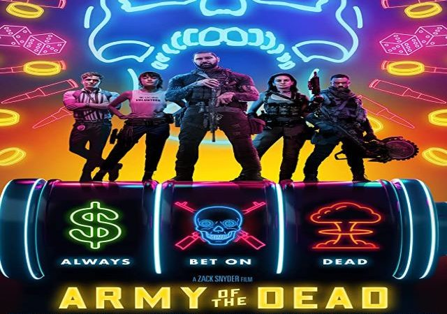 Army of the Dead (Movie)