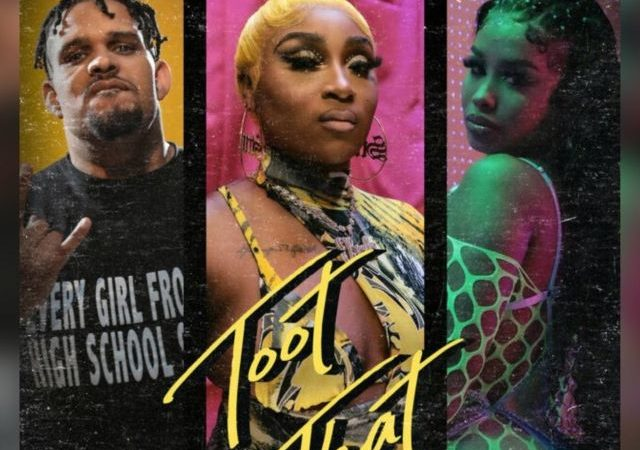 Erica Banks – Toot That (Remix) ft. DreamDoll & BeatKing (MP3)