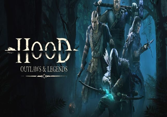 Hood: Outlaws & Legends (Video Game)
