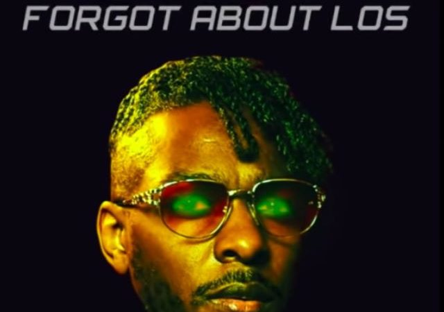 King Los – Forgot About Dre Freestyle (MP3)