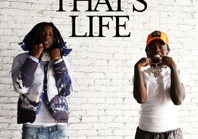LBS Kee'vin – That's Life ft. OMB Peezy (MP3)
