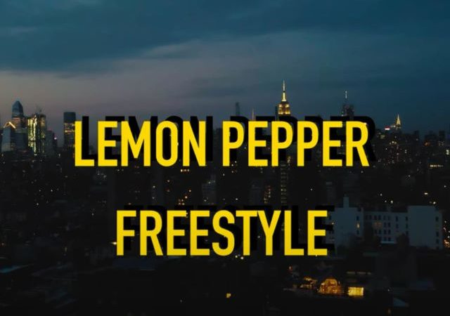 Meek Mill – Lemon Pepper Freestyle (MP3)