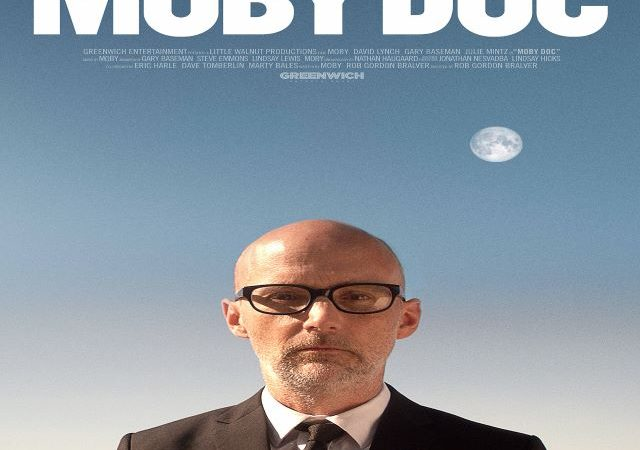 Moby Doc (Movie)