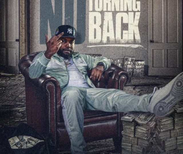 Nino Man – No Turning Back (EP)