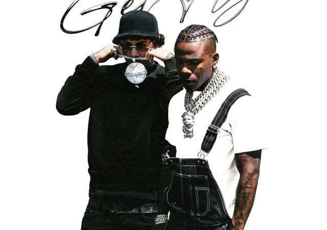 Ohgeesy – Get Fly ft. DaBaby (MP3)