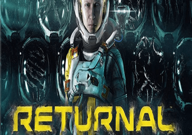 Returnal (Video Game)