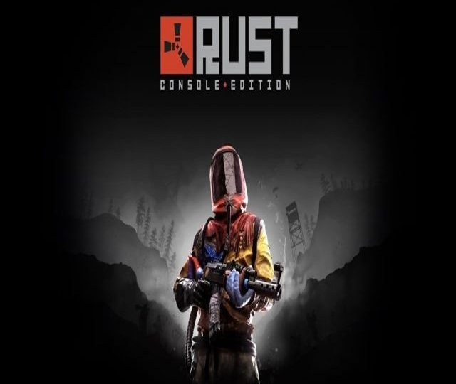 Rust: Console Edition (Video Game)