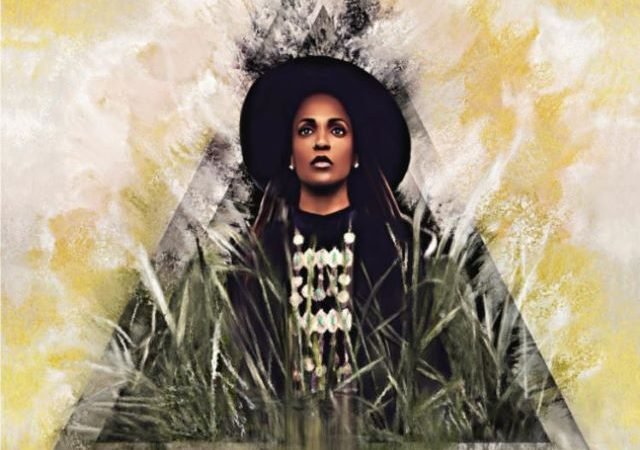 Sa-Roc – The Sharecropper's Daughter (Deluxe)