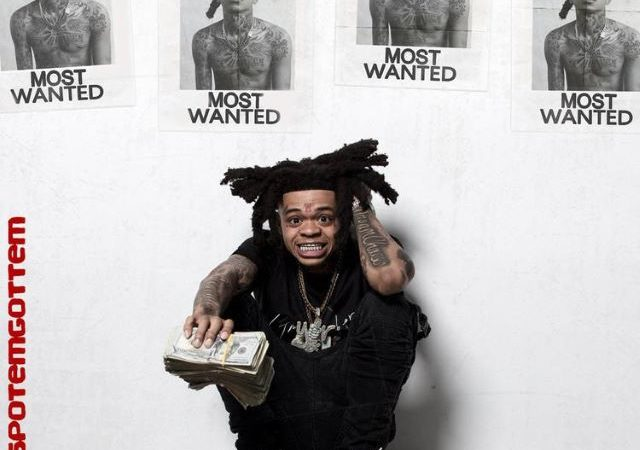 SpotemGottem – Most Wanted (Album)