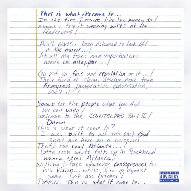 T.I. – What It's Come To (MP3)