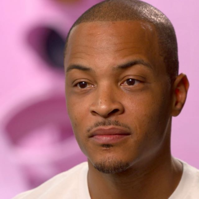 T.I. and Wife Tiny Win One Battle In Their Legal War