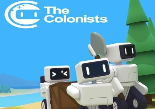 The Colonists (Video Game)