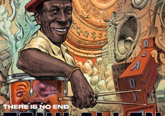 Tony Allen – There Is No End (Album)