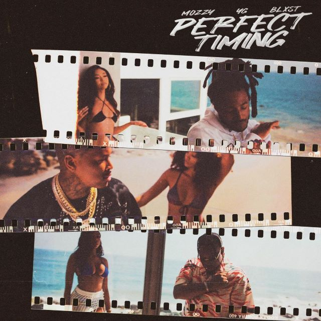 YG, Mozzy &  Blxst – Perfect Timing (MP3)