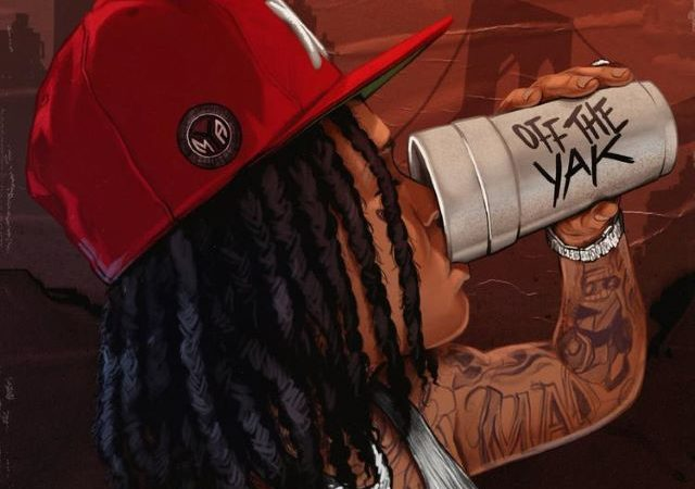 Young M.A – Off The Yak (Album)