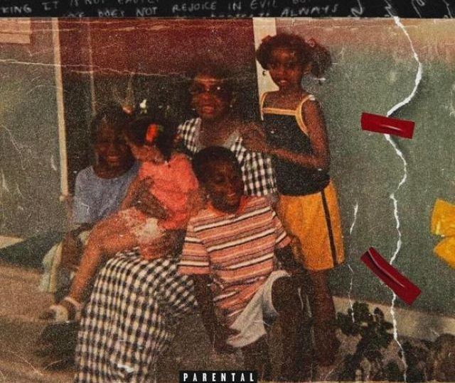 YoungBoy Never Broke Again – Sincerely, Kentrell (EP)
