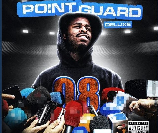 Zaybang – Point Guard (Deluxe)