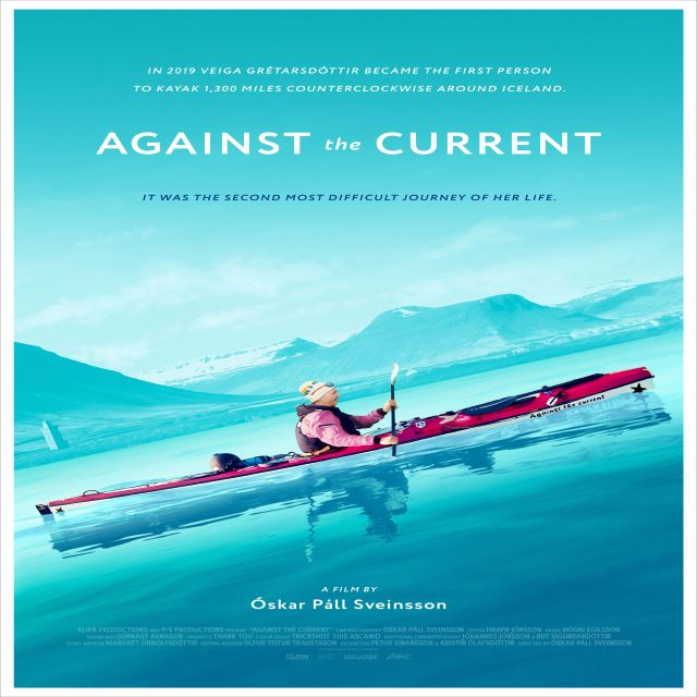 Against the Current (Movie)