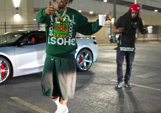 Curren$y – Overhigh Ft. TY (MP3)