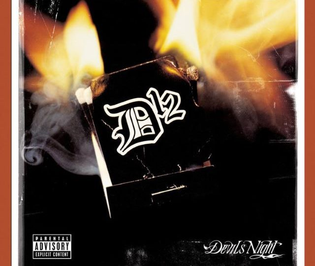 D12 – Devil's Night (Expanded Edition)