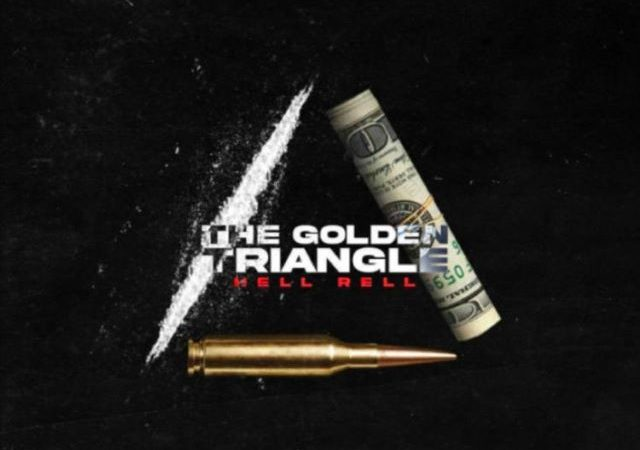 Hell Rell – Golden Triangle (EP)