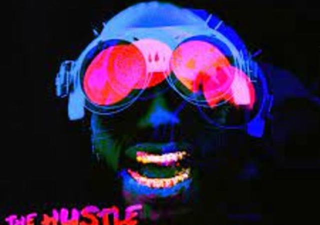 Juicy J – THE HUSTLE STILL CONTINUES (Deluxe)